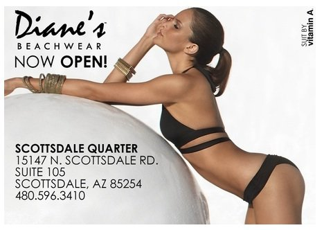 dianes beachwear scottsdale quarter Top 7 Arizona Swimwear Stores