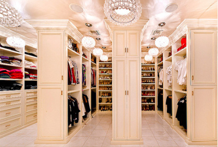 dream closet How to build a better wardrobe