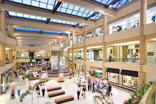 Scotsdale Fashion Square