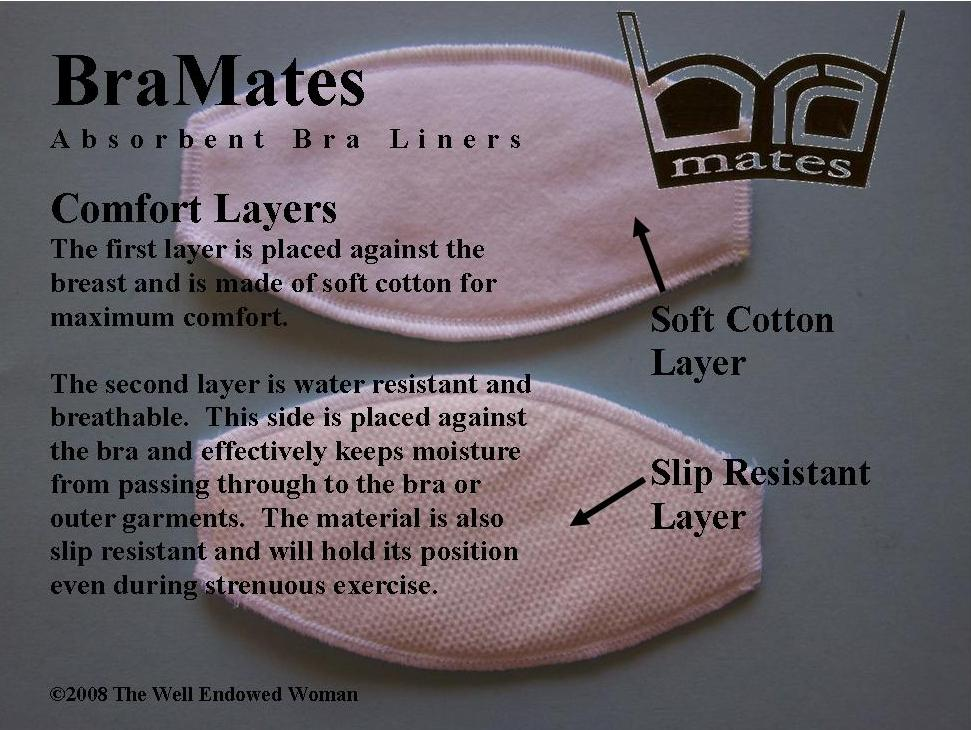 bra mates bra liner how prevent boob sweat How to Prevent Boob Sweat