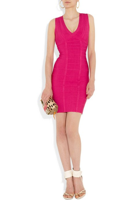 Vegas-Worthy Party Dresses