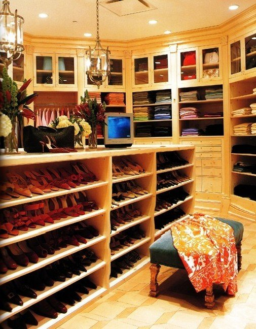2012 style resolution clean closet