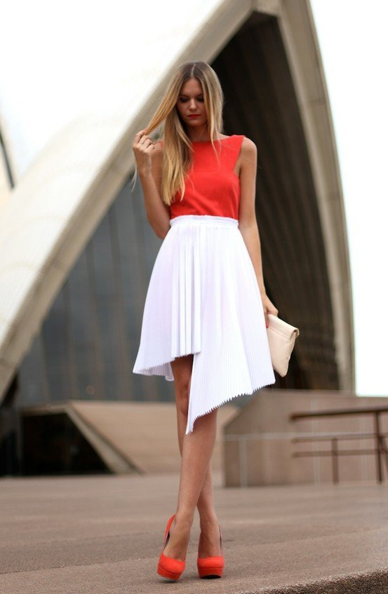2012 style resolutions wear less jeans more skirts dresses
