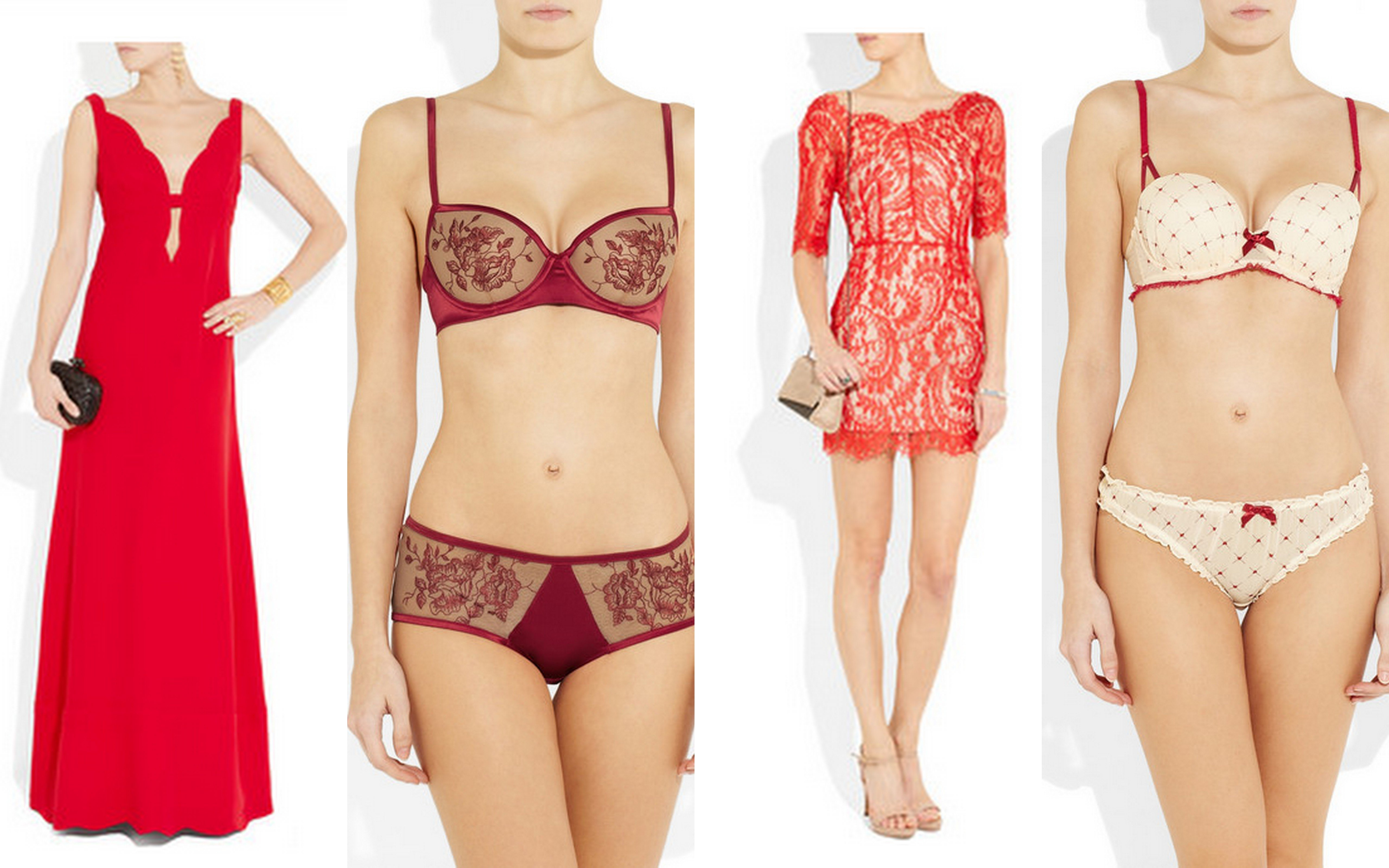 What to Wear for Valentine's Day+ Fun Gift Ideas