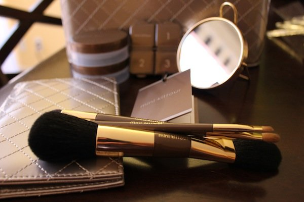 luxury travel beauty cases mini kittour