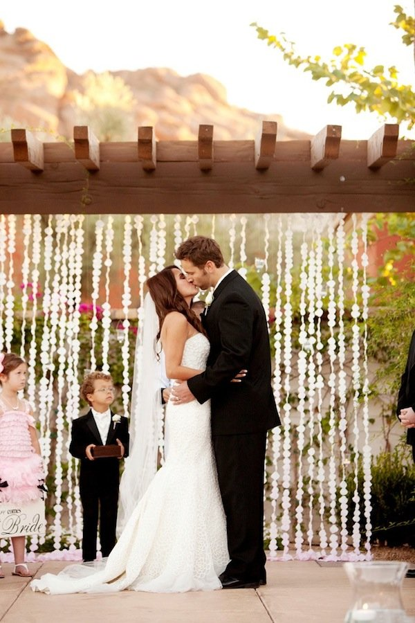 montelucia wedding scottsdale arizona best wedding venue © Jane Z Photography