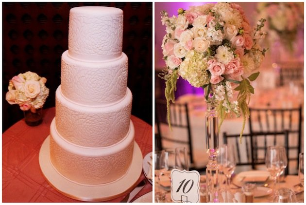 arizona wedding flowers community florist © Jane Z Photography