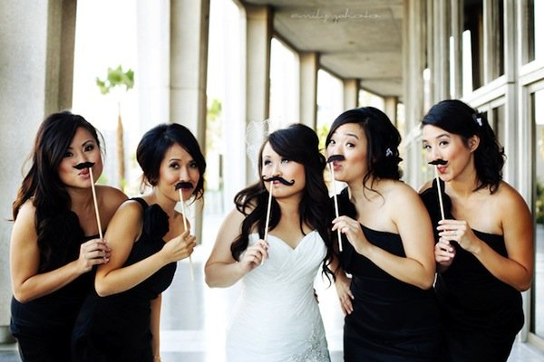 5 Wedding Trends that Need to Die