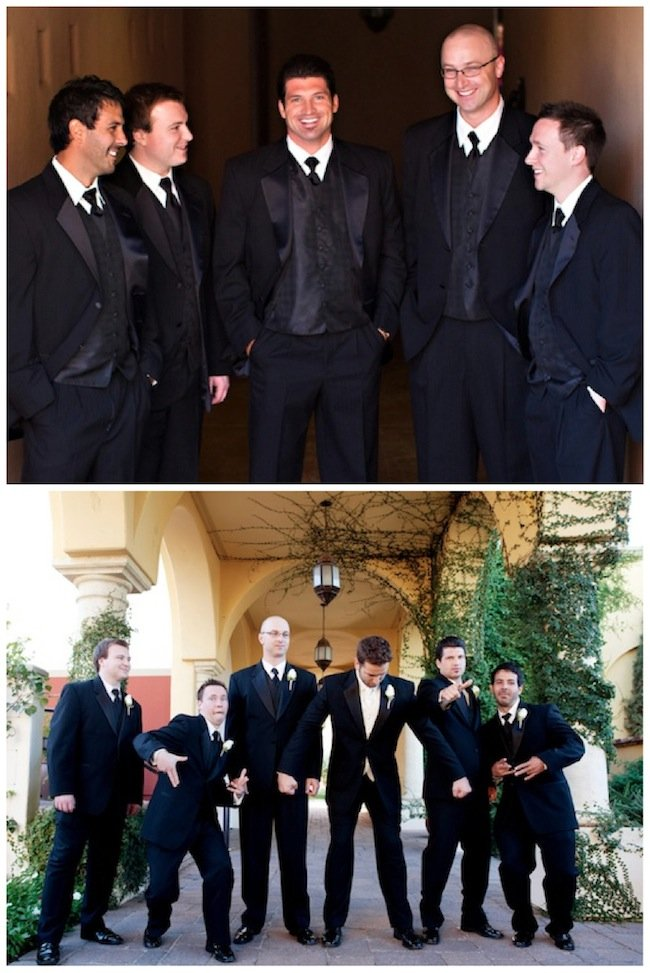 scottsdale tuxedo rental tux-xpress © Jane Z Photography