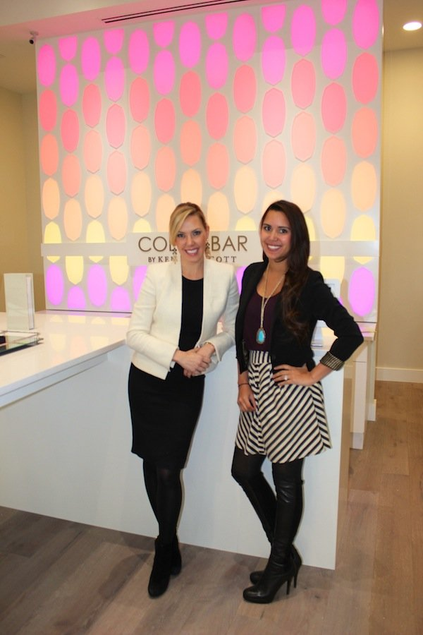 kendra scott and marlene montanez