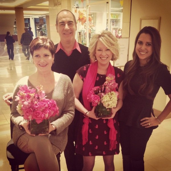 neiman marcus beauty 2013 event
