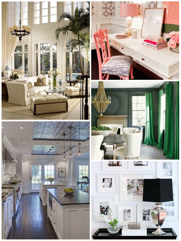 gorgeous home decor ideas