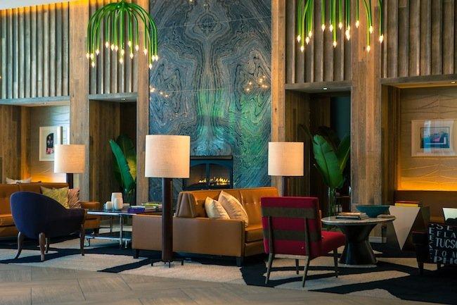 Hotel Palomar phoenix review