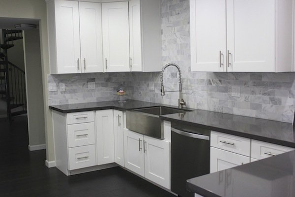 House Renovations: Kitchen Transformation