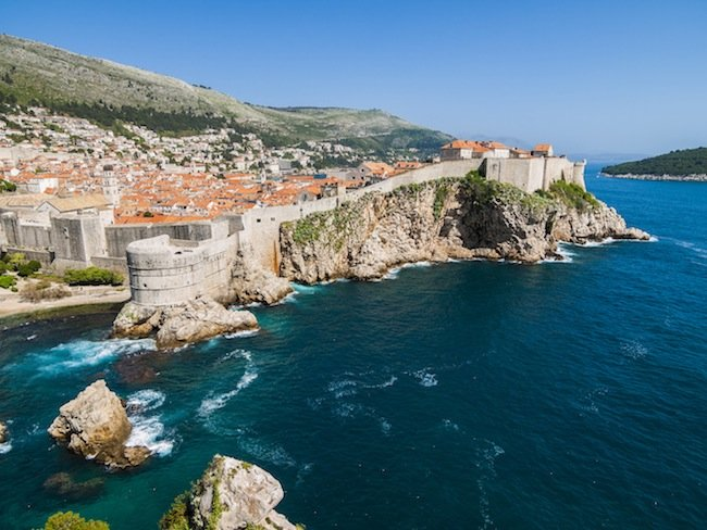 dubrovnik croatia travel