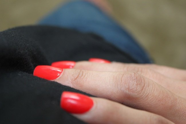 Beauty Product Review: Custom Nail Solutions