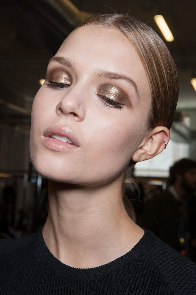 Get The Look Jason Wu Spring 2014 Fashion Show Makeup