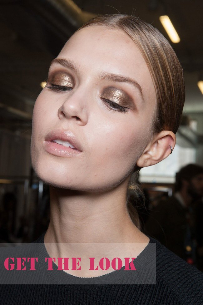 Jason Wu SS14 13111 Get the Look: Jason Wu Spring 2014 Fashion Show