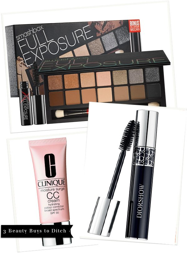worst new makeup beauty products