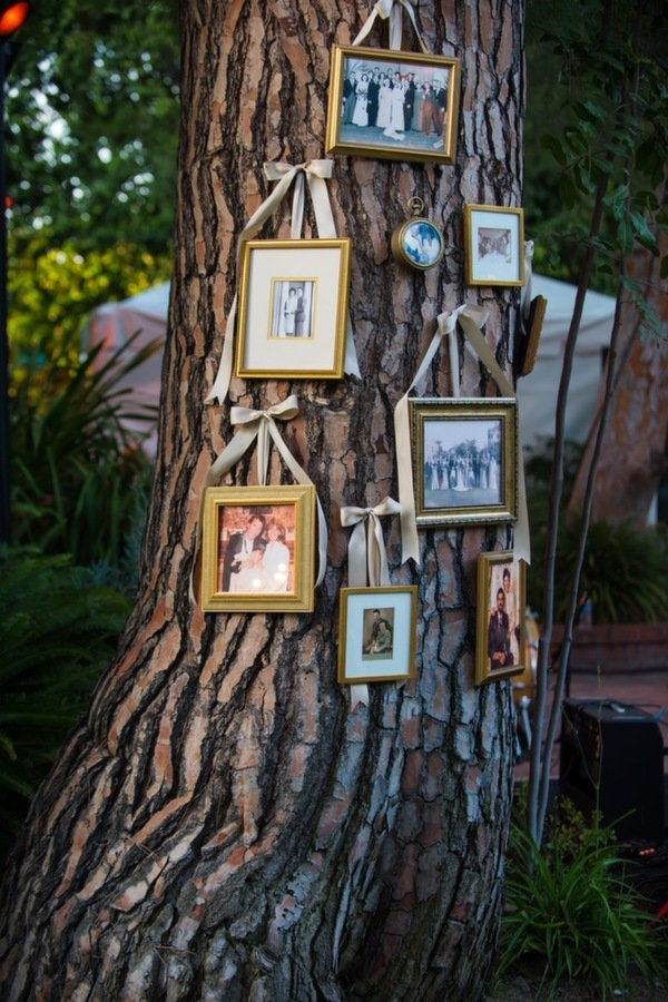 {Wedding Wednesday} 5 Tips for a Chic Backyard Wedding