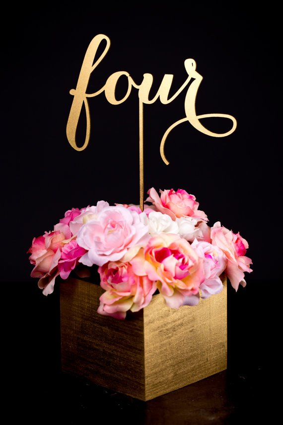 Wedding Wednesday 5 Tips For Unique Wedding Centerpieces
