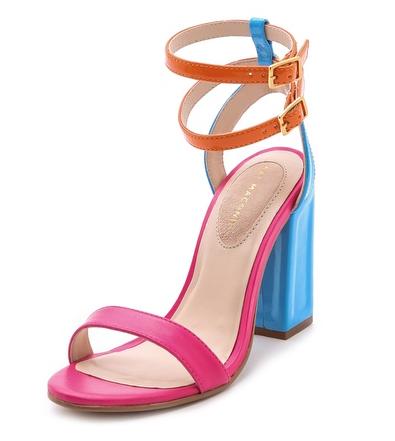 kat machine london sandals
