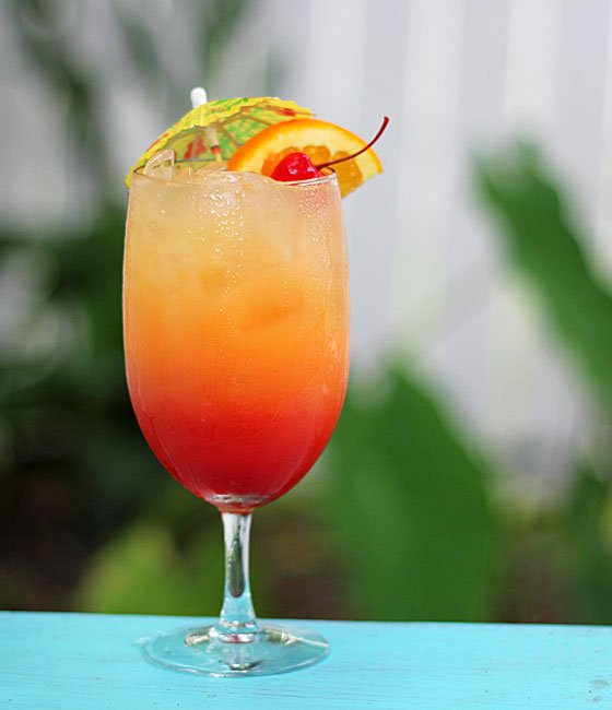 15 Summer Cocktails To Try