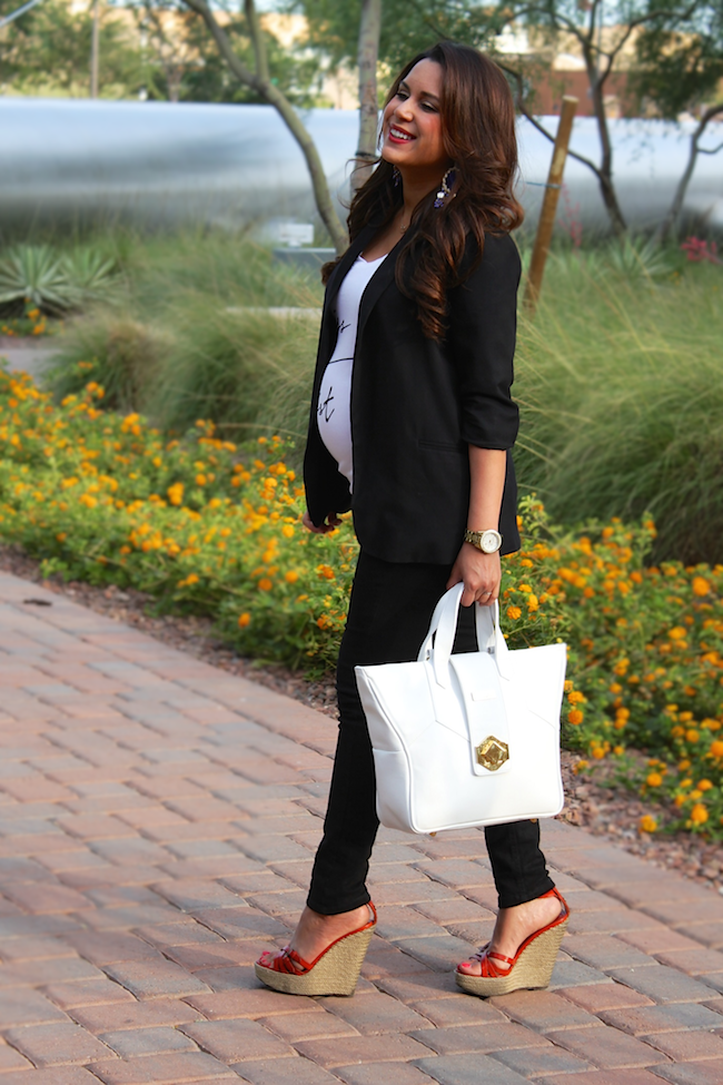 cute maternity style maternity dressing