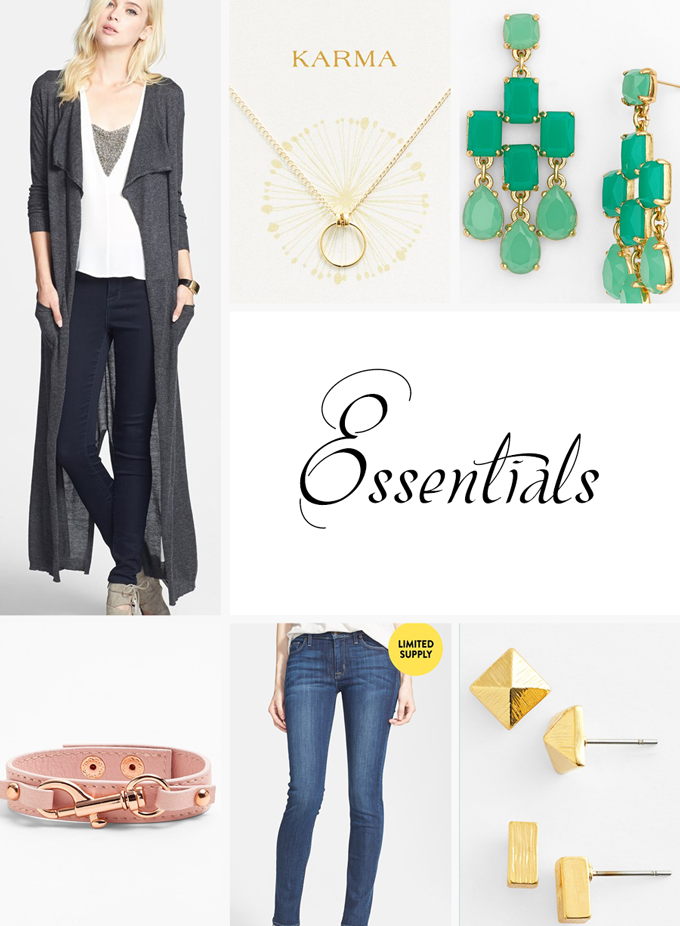 nordstrom anniversary sale essentials Nordstrom Anniversary Sale Favorites
