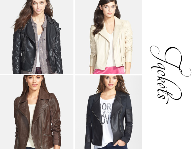 nordstrom anniversary sale jackets Nordstrom Anniversary Sale Favorites