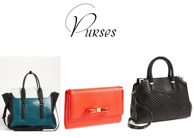 nordstrom anniversary sale purses Nordstrom Anniversary Sale Favorites