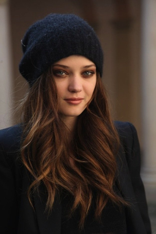 Nine Fall Hairstyles We Totally Love