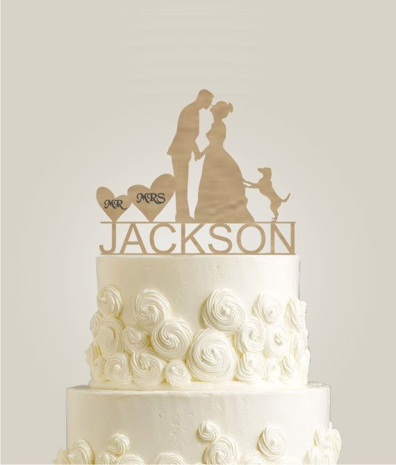 unique wedding cake toppers ideas 10 unique wedding cake topper ideas 21474