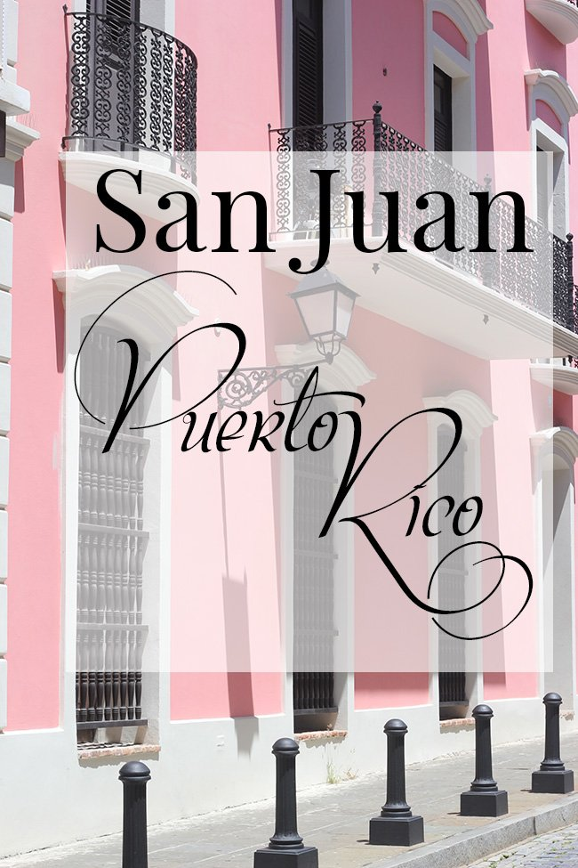{Jetset} San Juan, Puerto Rico
