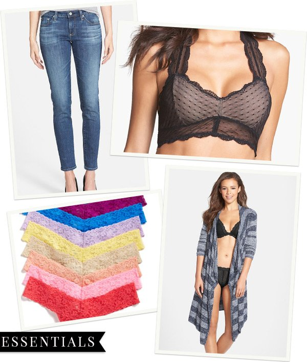 2015 Nordstrom Anniversary Sale Favorites