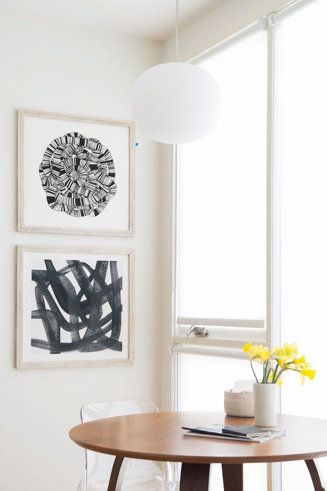 minted home artwork