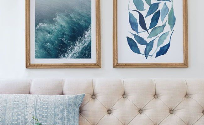 Minted Wall Art Prints