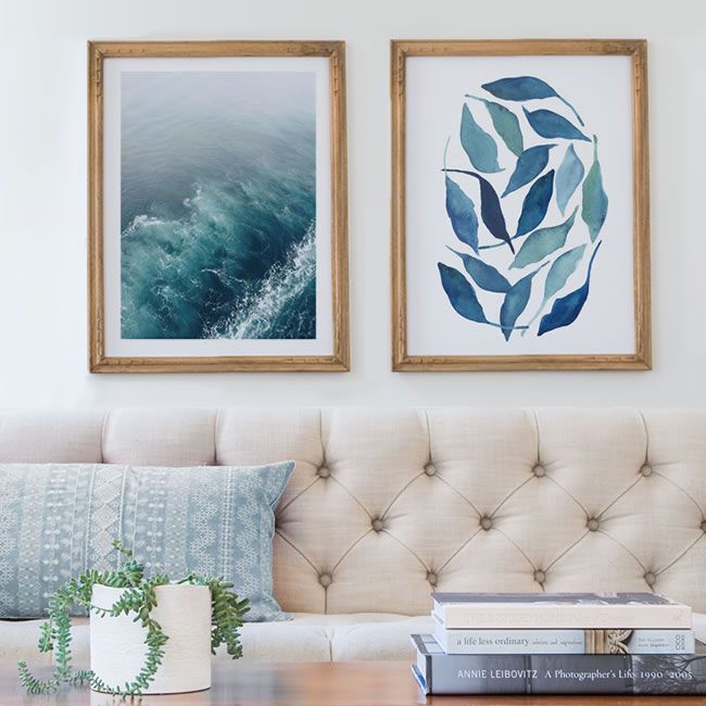 Minted Wall Art Prints
