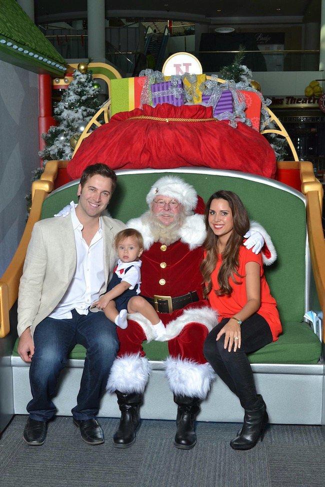 scottsdale santa photos 2015