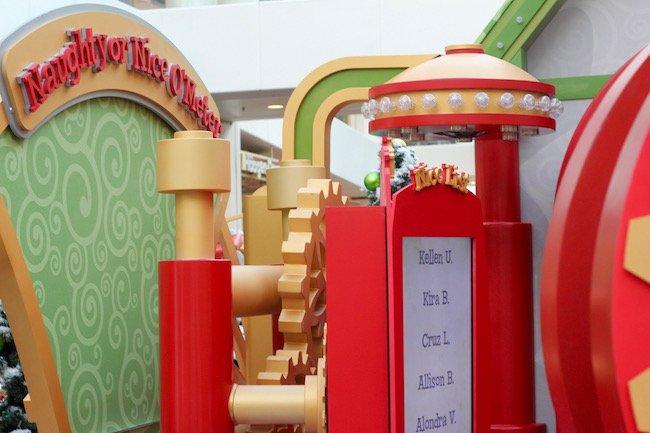 HGTV Santa HQ Scottsdale