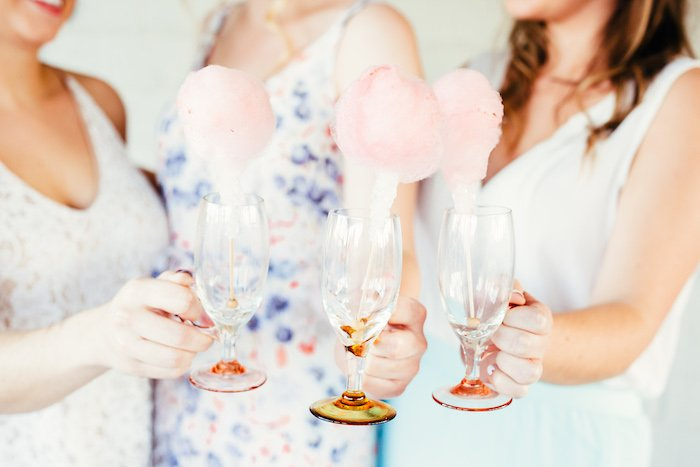 Cute Galentine's Day Party Ideas