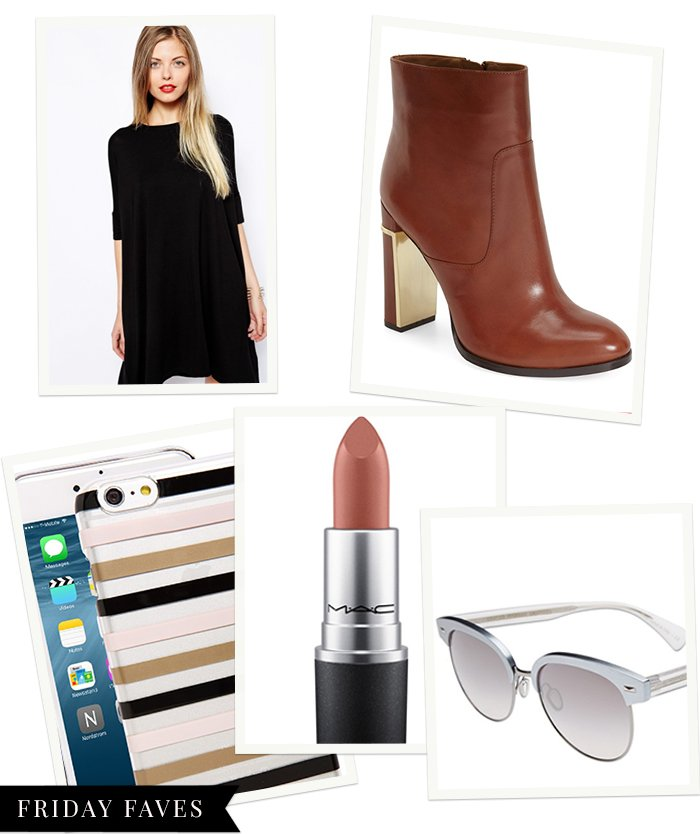 {Friday Faves} Neutrals