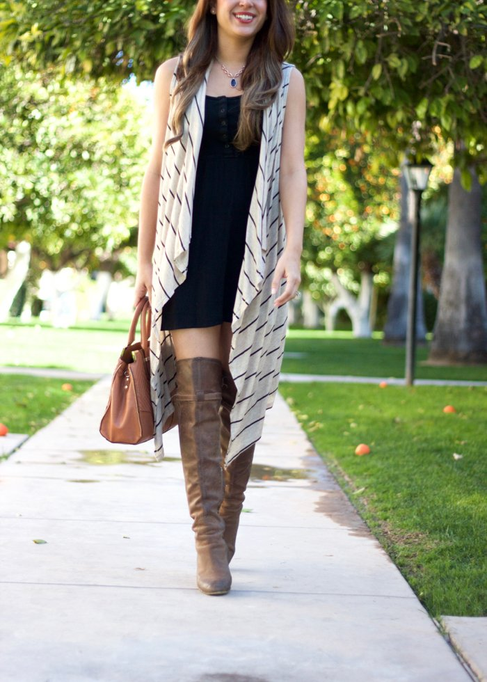 how to wear duster vest   duster jacket