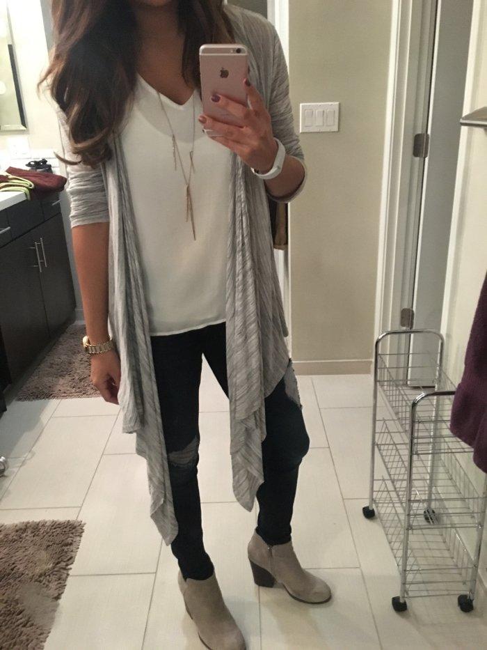 liketoknowit roundup | az fashion blogger, splendid cardigan