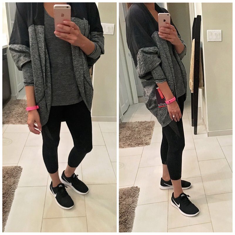 Trunk Club for Women Fitness Trunk Review. This specialty trunk from Trunk Club came packed with cute athleisure items! Mesh yoga pants, strappy sports bras and more. Click to see everything that was in this specialty trunk.