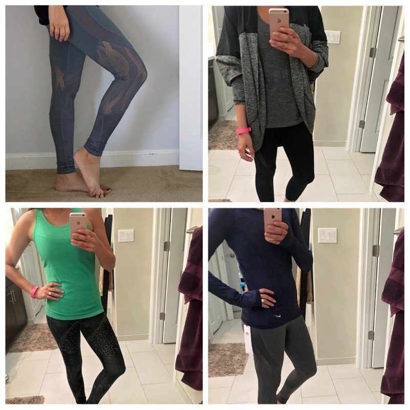 Trunk Club for Women: Fitness Trunk Review
