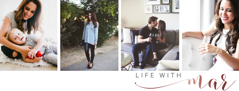 life with mar Facebook cover