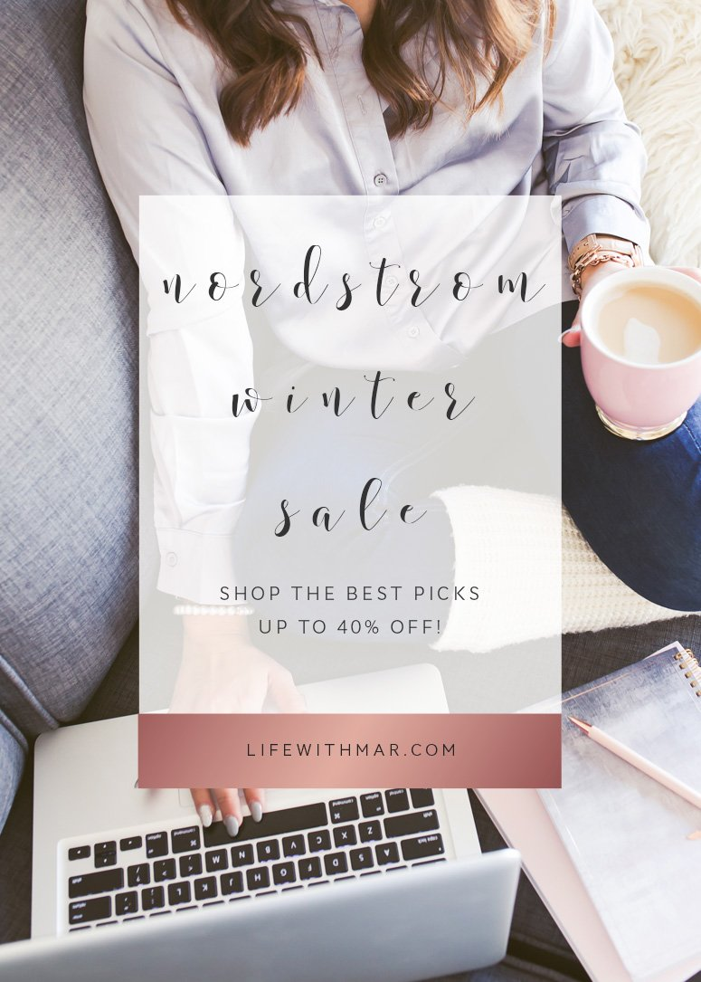 best of nordstrom winter sale, shop the best picks up to 40% off including fall basics and finds perfect for spring!