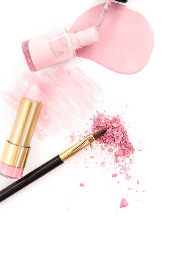 The Prettiest Spring Beauty Trends