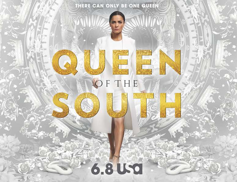 Queen of the south season two on USA